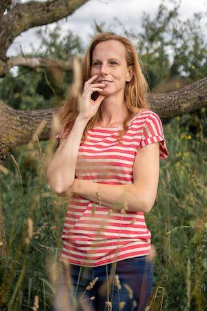 Suzanne Vossen - over mij